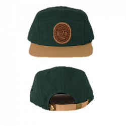 Camp Greensky Camper Hat