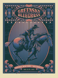 Poster - May 2021 - New Haven, CT