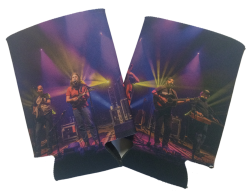 Greensky Bluegrass Photo Koozie