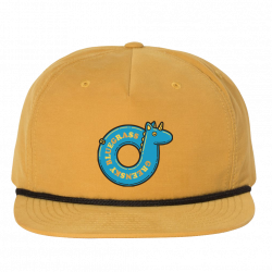 Biscuit Poplin Hat - Summer 2020