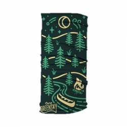 Camp Greensky Sun Buff