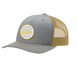 Camp Greensky 2019 Trucker Hat